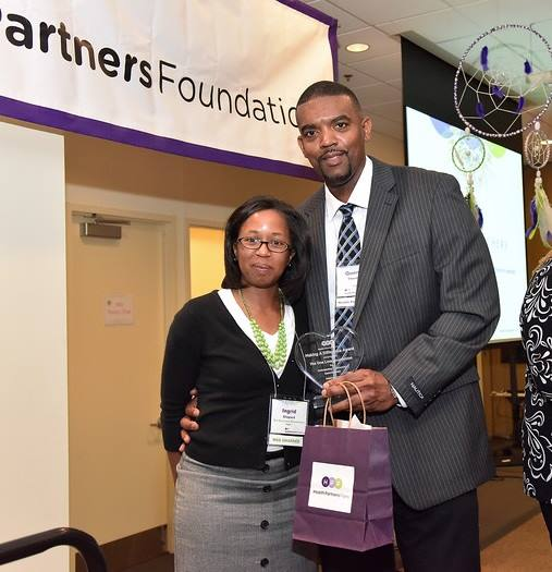 Health Partners Foundation - Making a Difference Awards