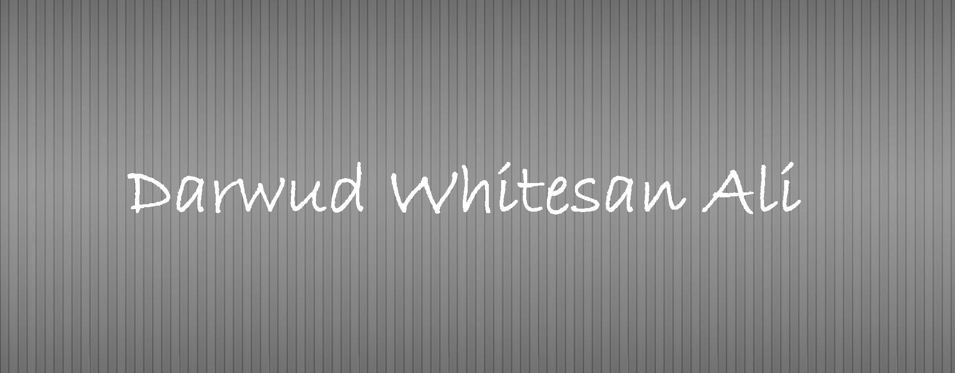 Darwud Whitesan Ali.jpg