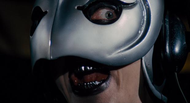 "William Finley as ""The Phantom"""