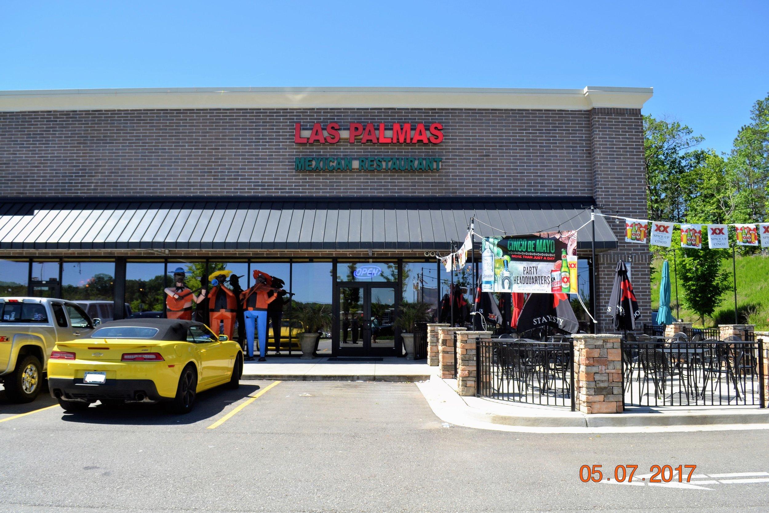 Holly Springs - 2210 Holly Springs Pkwy, Holly Springs, GA 30115