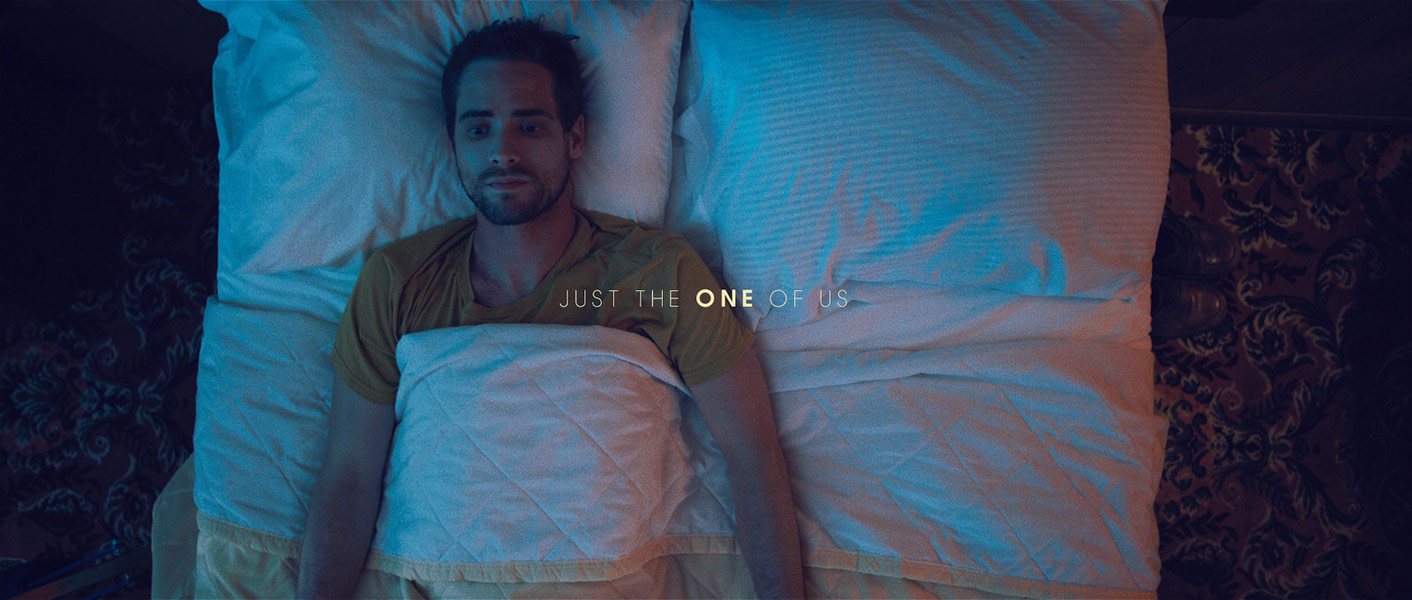 Just the One of Us  by Paul Trillo