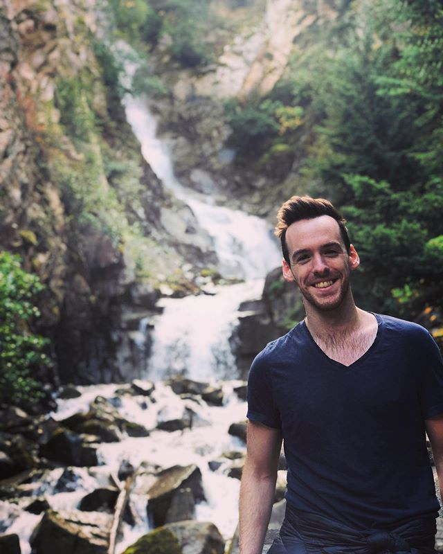 Enjoying the Alaskan wilderness for another amazing week onboard @celebritycruises #celebritysolstice 📸: @seanddoherty /@kirkreevessobject . . . . . #nyc3 #singing #nyc #manhattan #singinggroups #instasinging #music #instamusic #musician #musicians #singers #boyband #justintimberlake #brunomars #edsheeran #adamlevine #maroon5 #onedirection #thevoice #xfactor