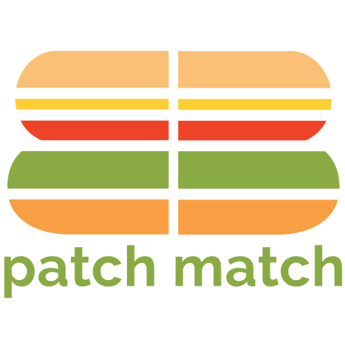 Patch Match - Donation with Every Burger Sold