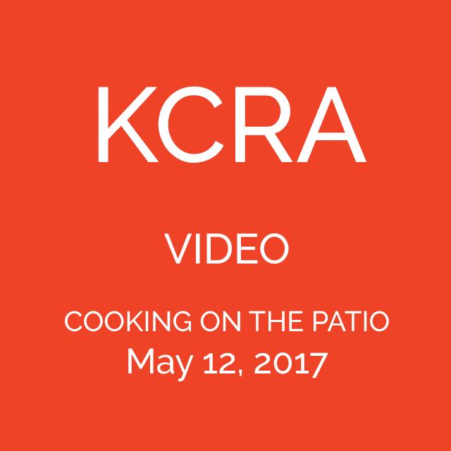 KCRA VIDEO 5-12-2017