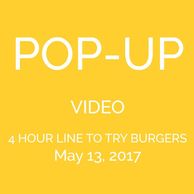 POP-UP LINE VIDEO