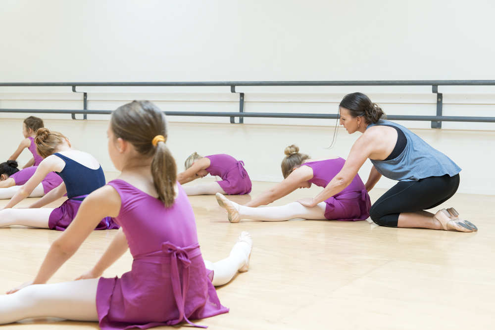 Ballet - Experience the joy of dance while developing confidence, creativity and sound technical foundations.Read more about classical ballet classes.