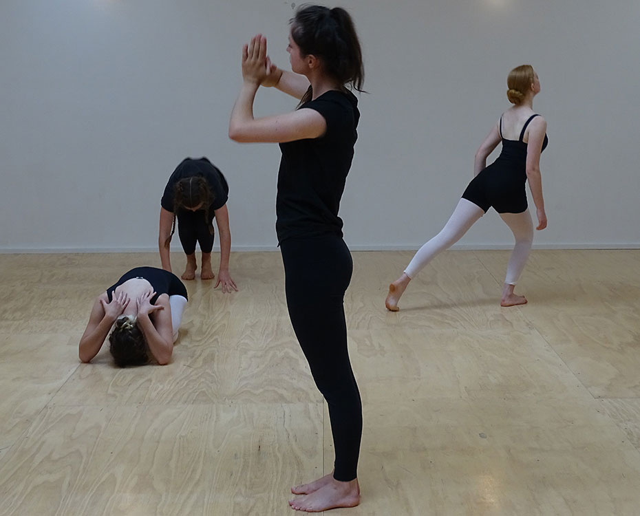 Choreography - Learn how to improvise, create and analyse dance, and build on your creative confidence in the process.Read more about choreography classes.