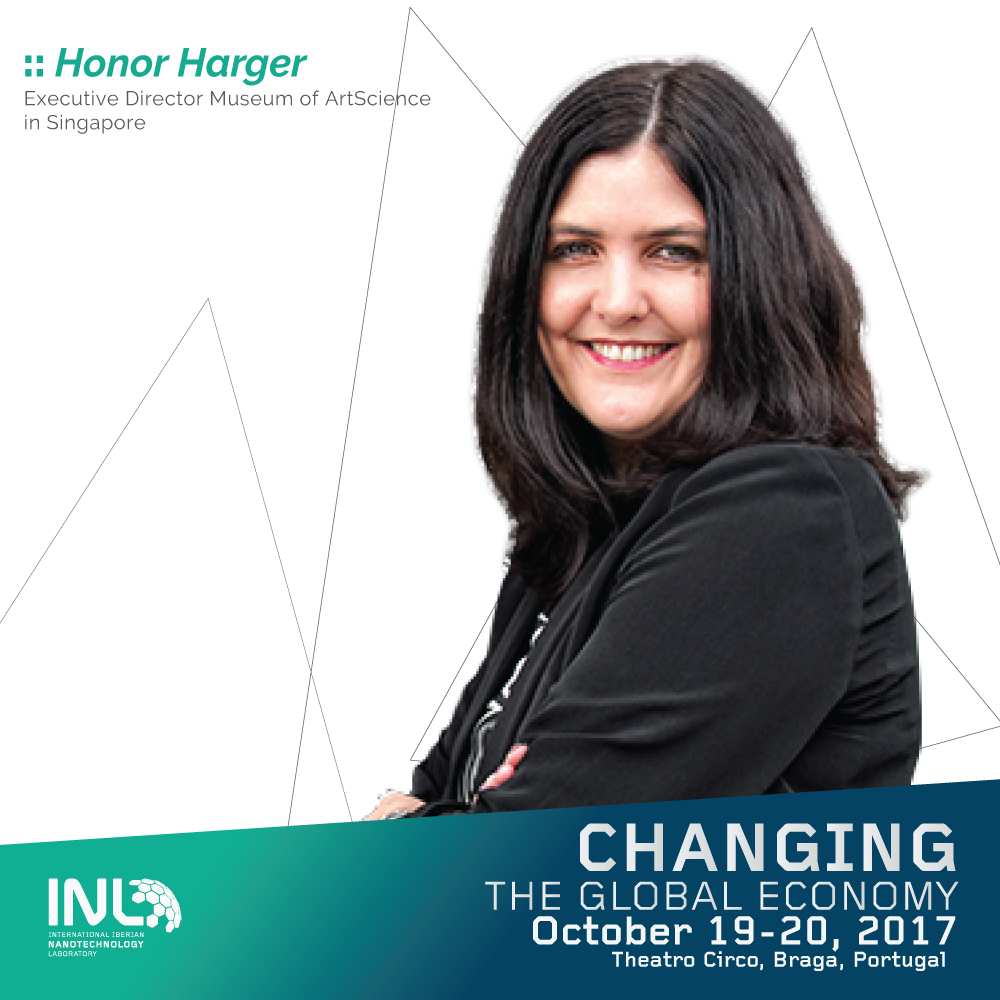 Honor Harger