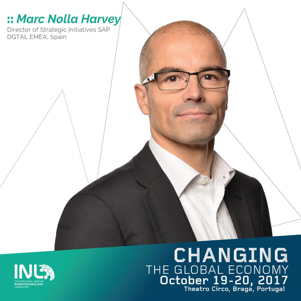 Mark Nolla Harvey