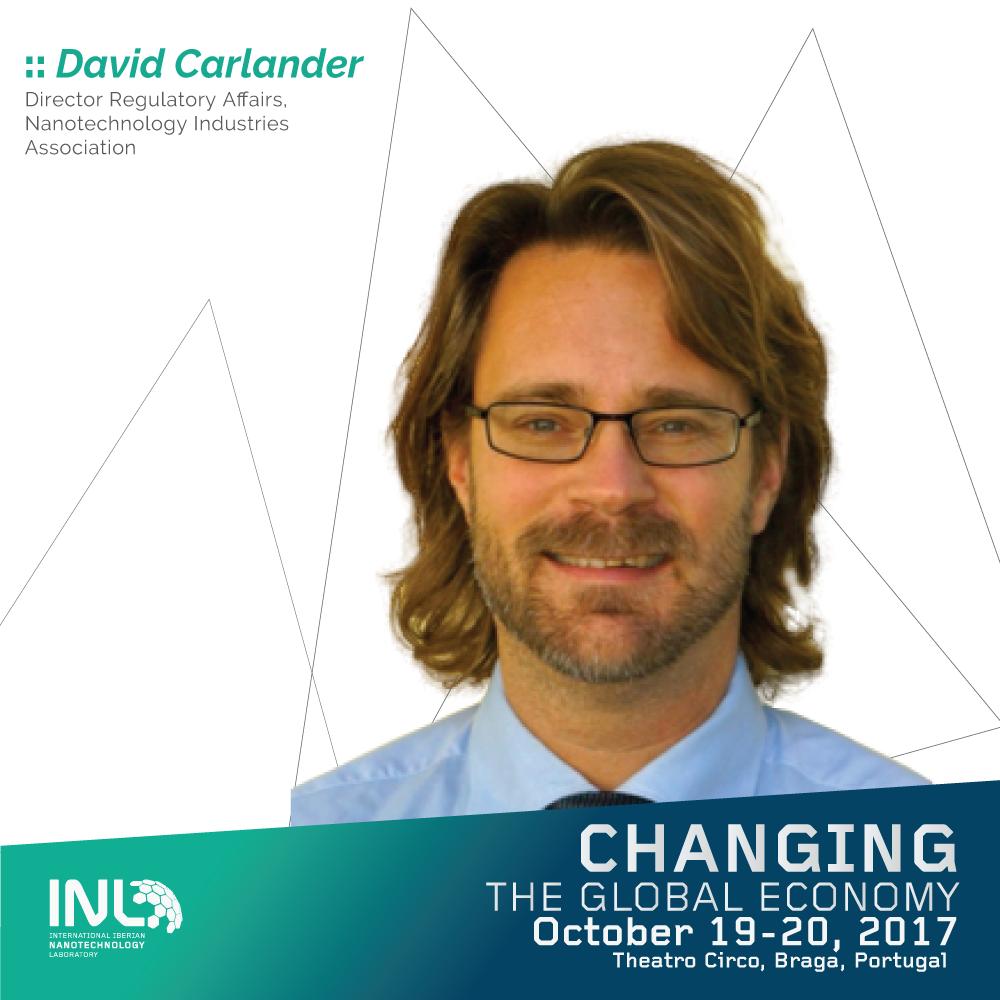 David Carlander
