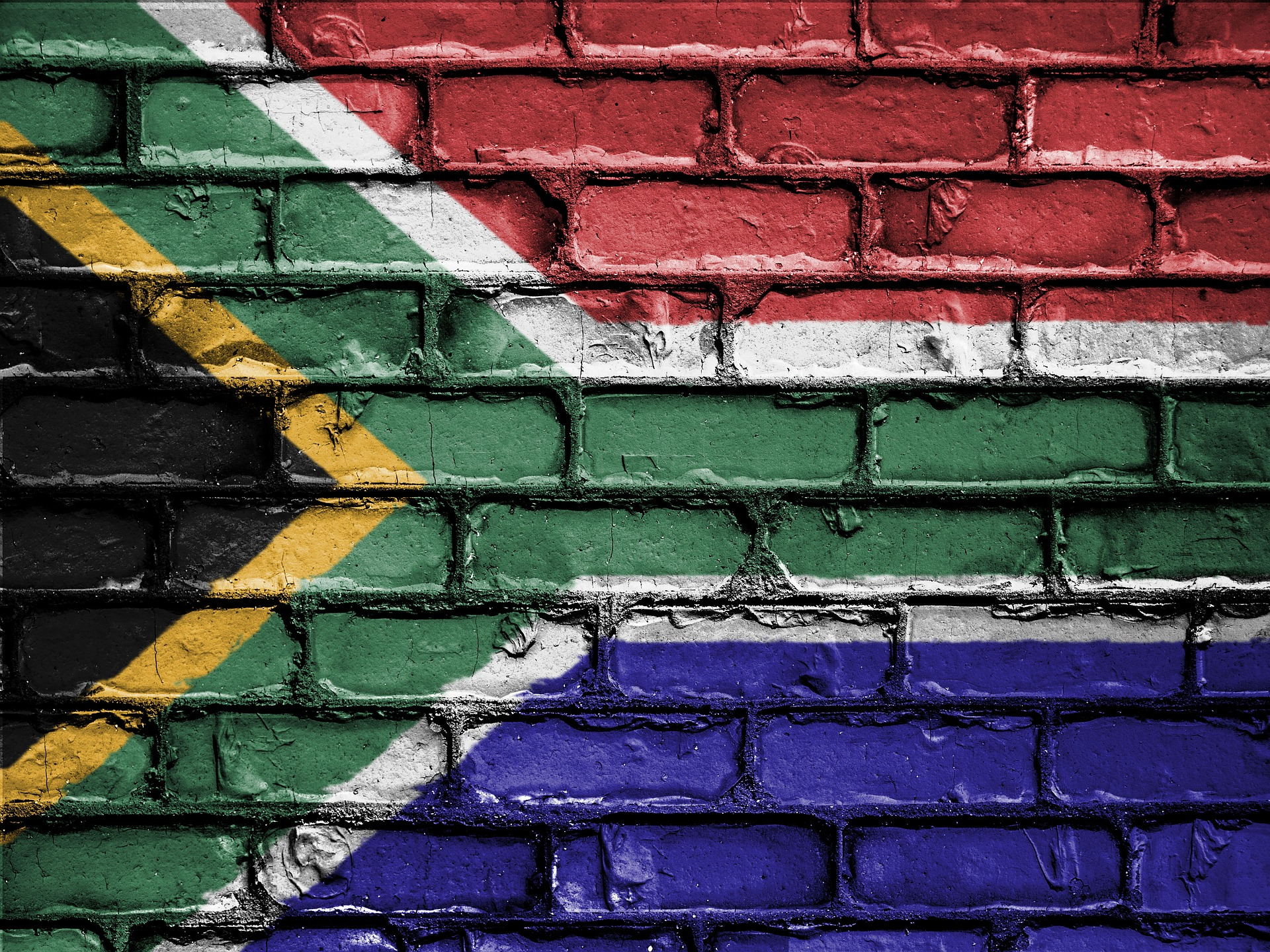 Building a beautiful South Africa - Find out more...