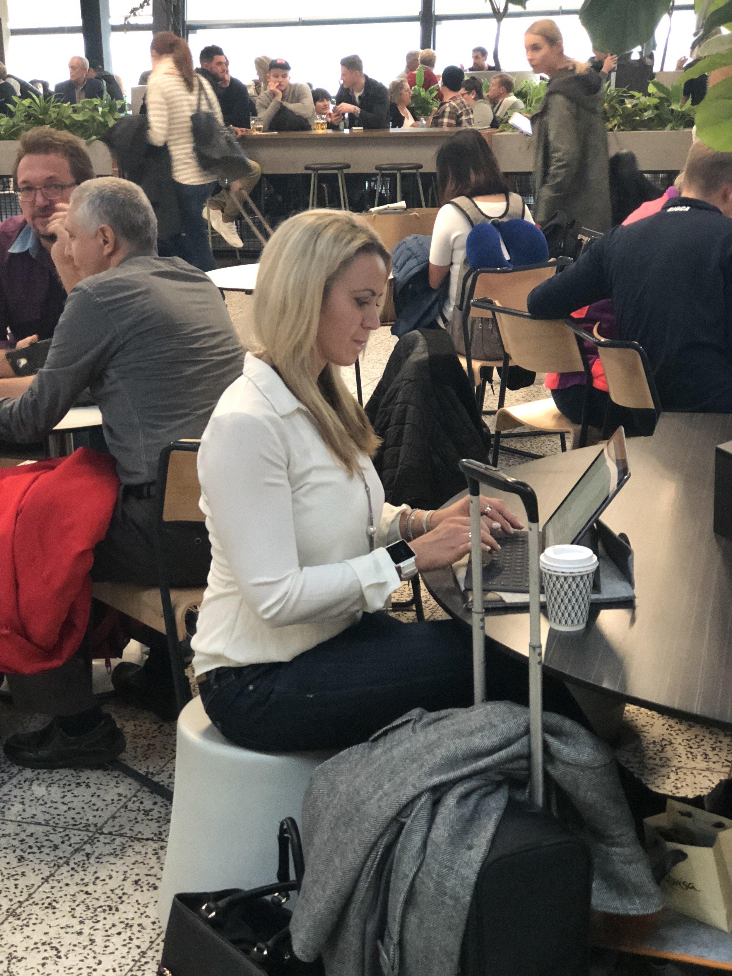impaCCCt _working airport