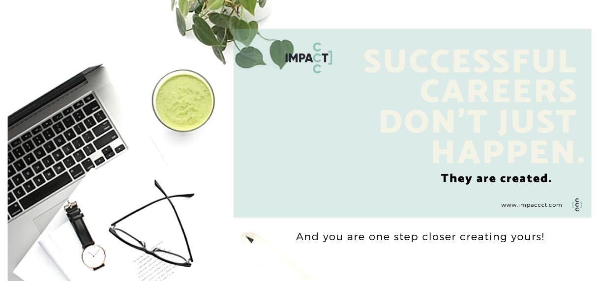 impaCCCt Newsletter Coaching Personal Branding Future of Work