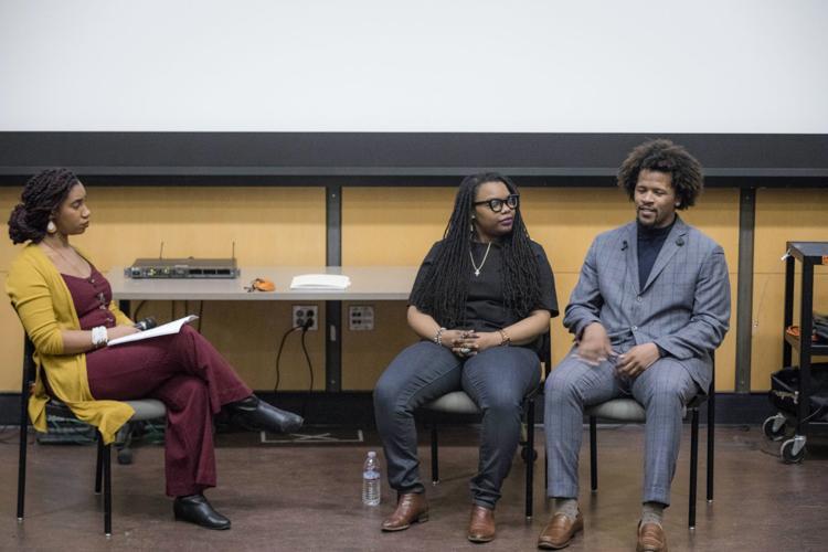 The Art of Black Urbanism; a conversation on Black visibility