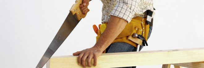 Doing it yourself in competitive intelligence rarely requires a saw