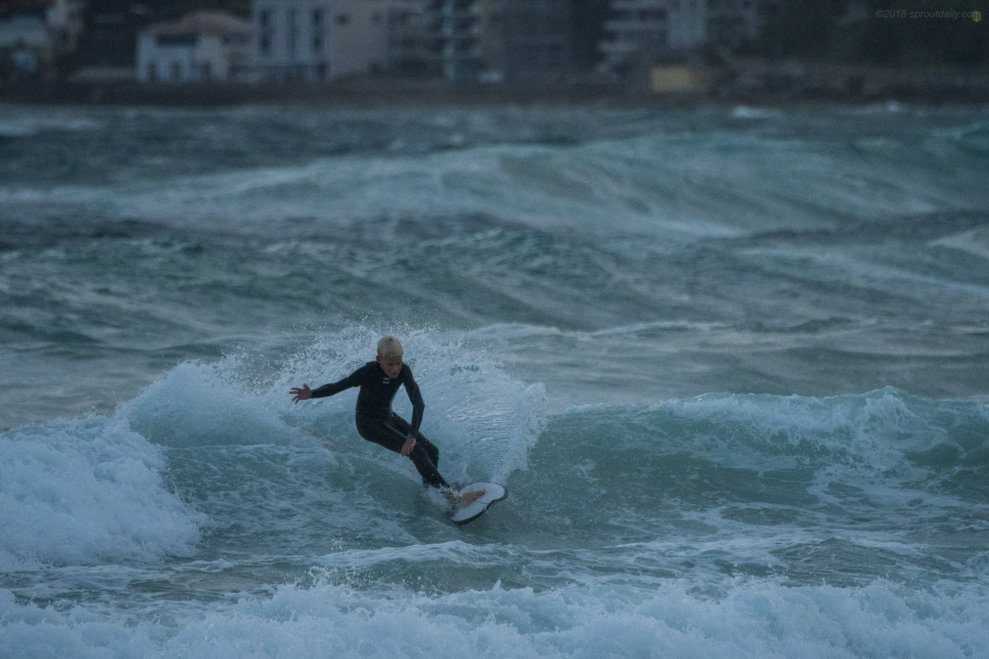 A mirrored young Mick Fanning?