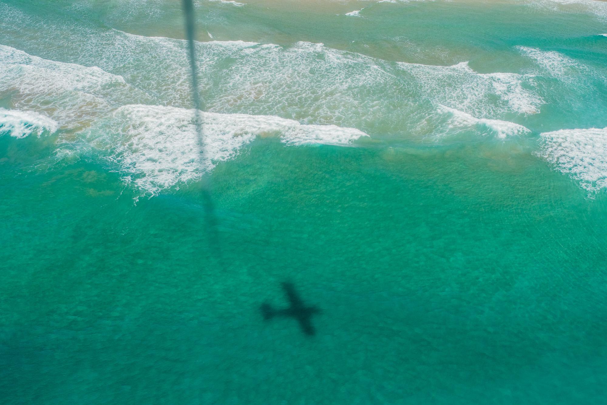 Small Plane, Small Island