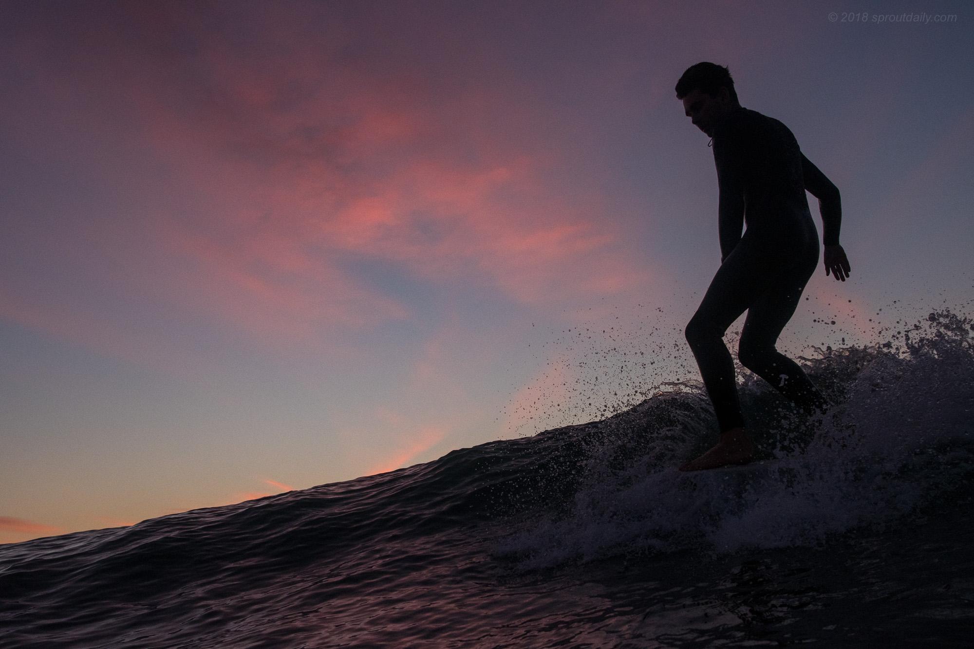 Dawn Moves