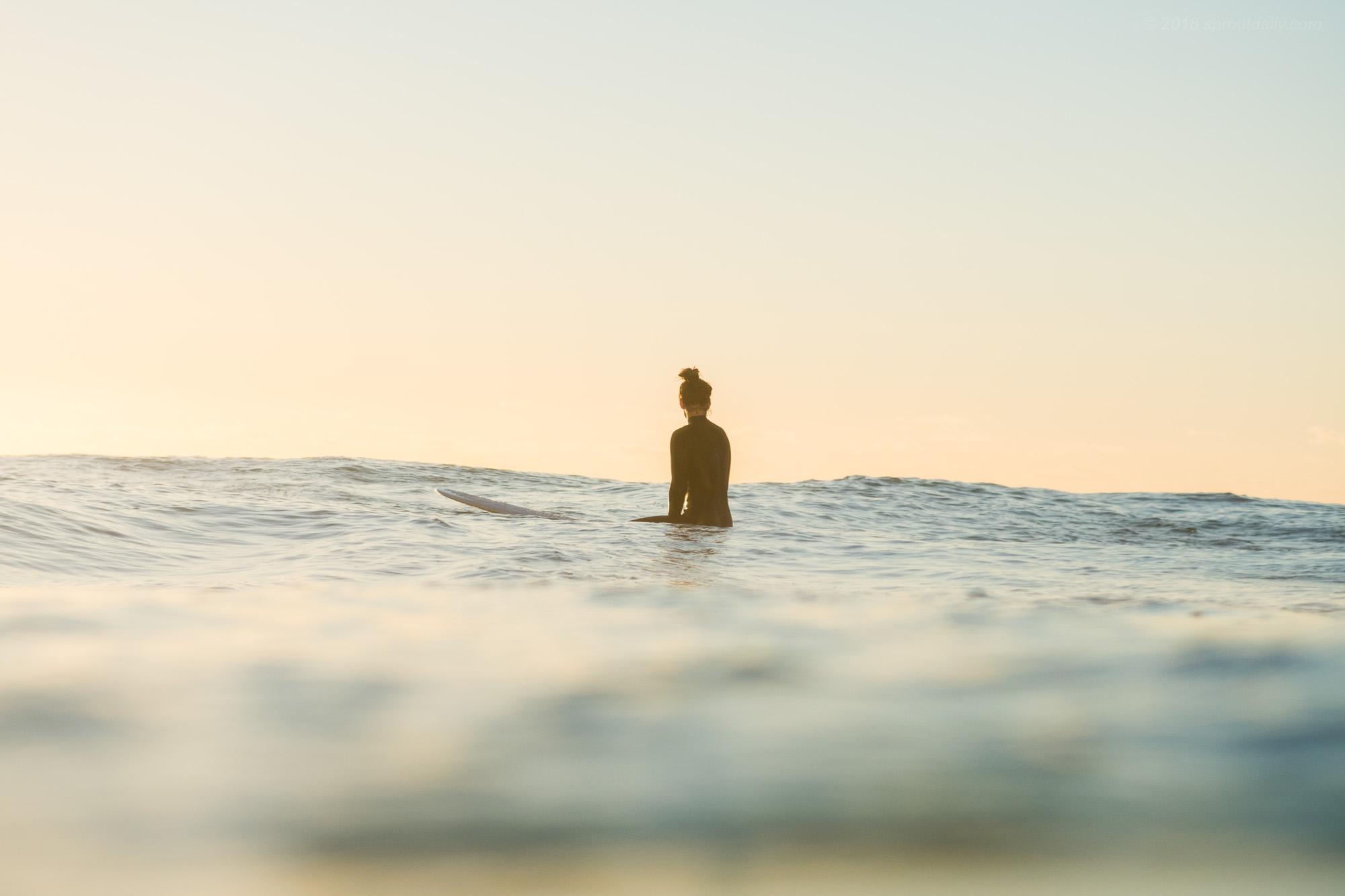 Solo Sea