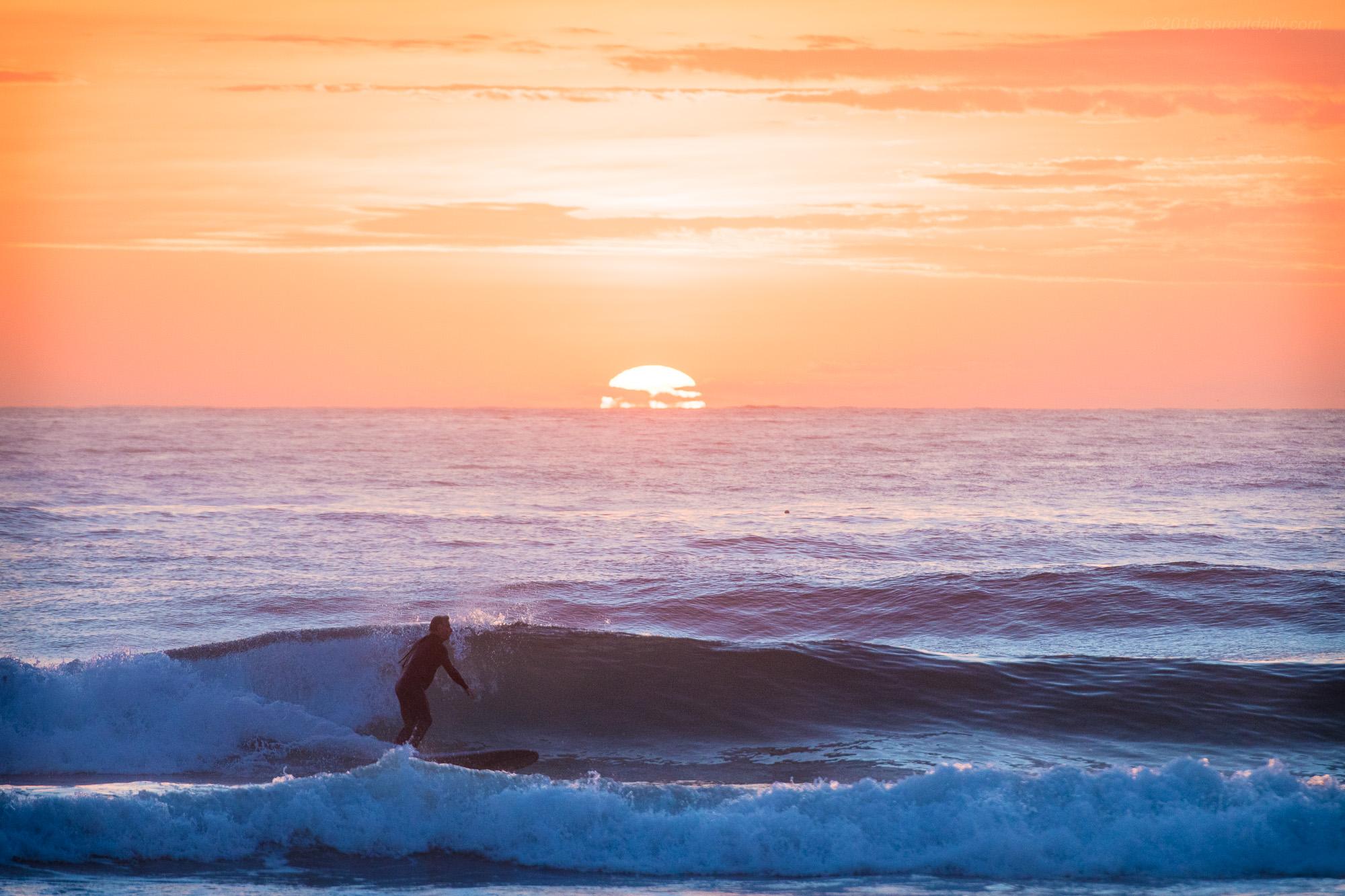 5:30 - Sunrise Left