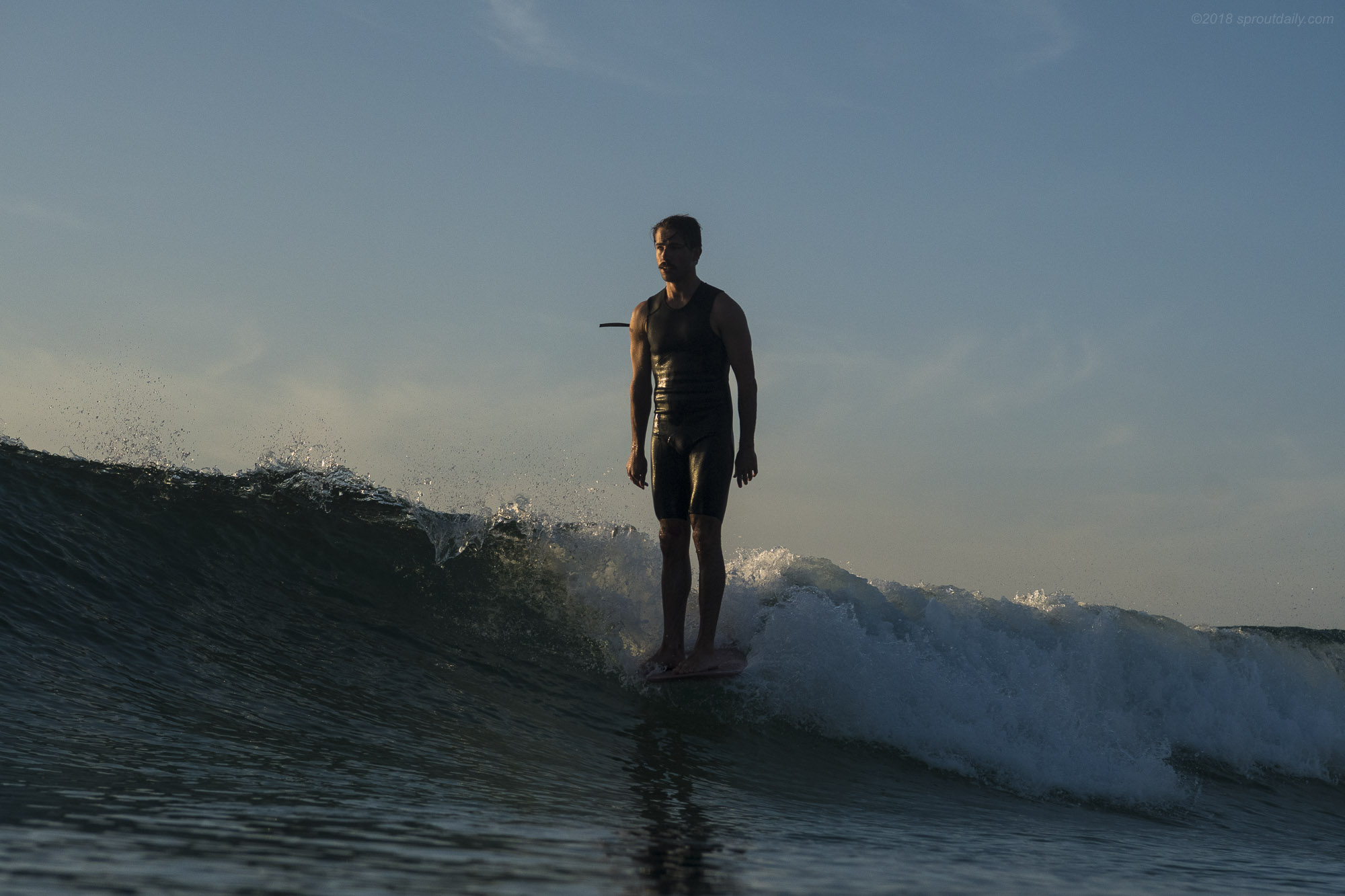 Moody down carve