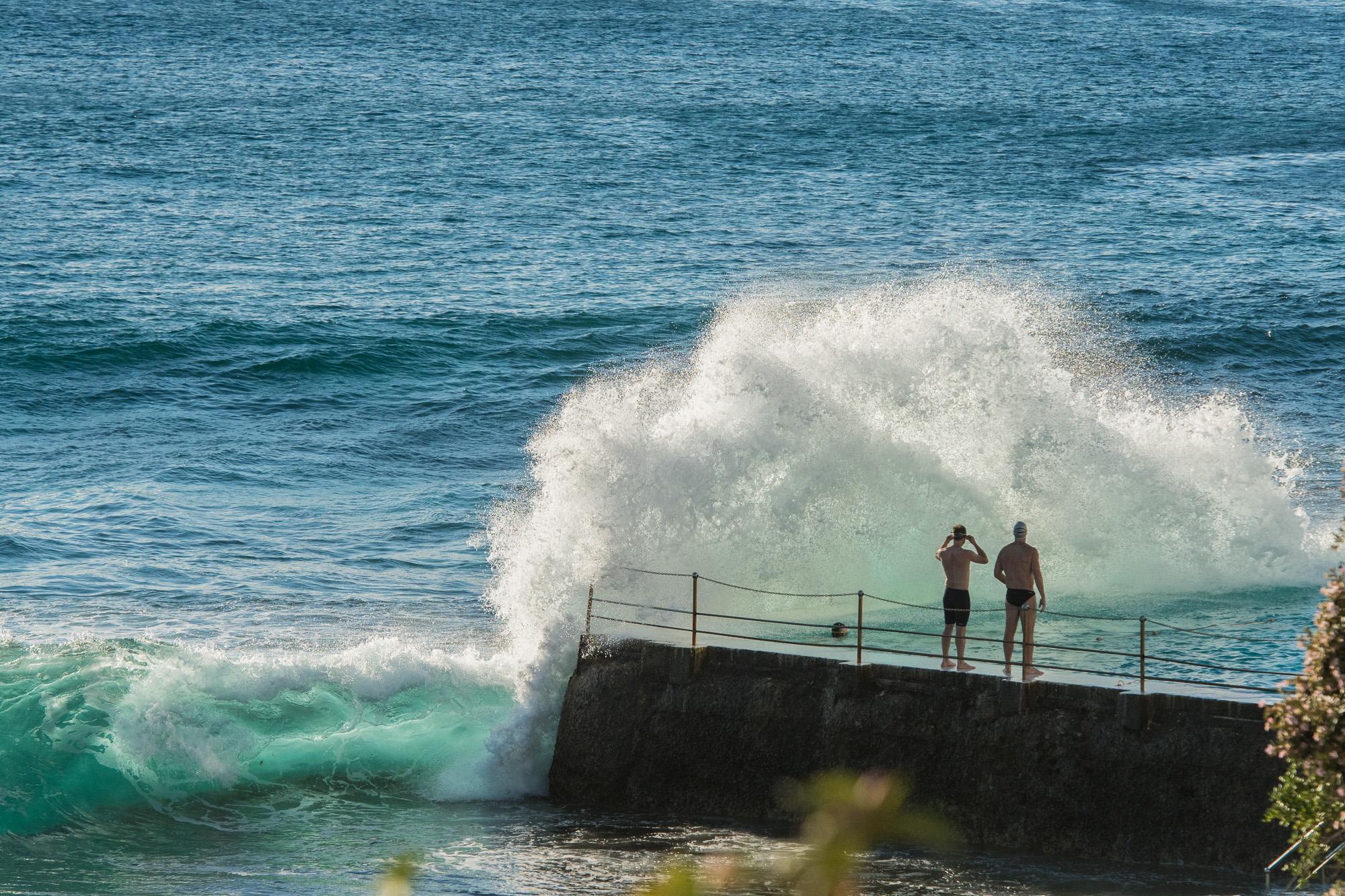 High Tide Hazards
