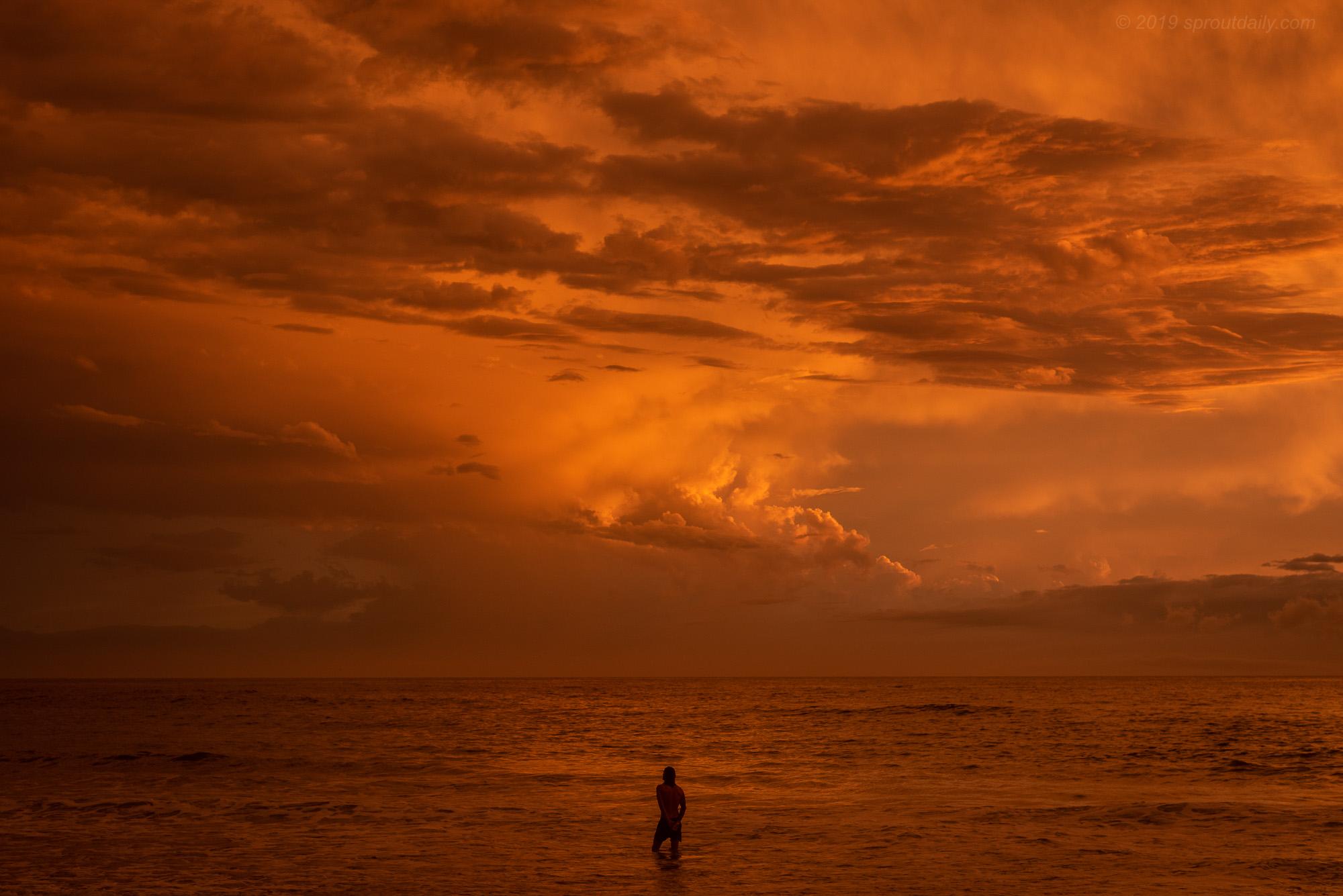 Dawn Moments