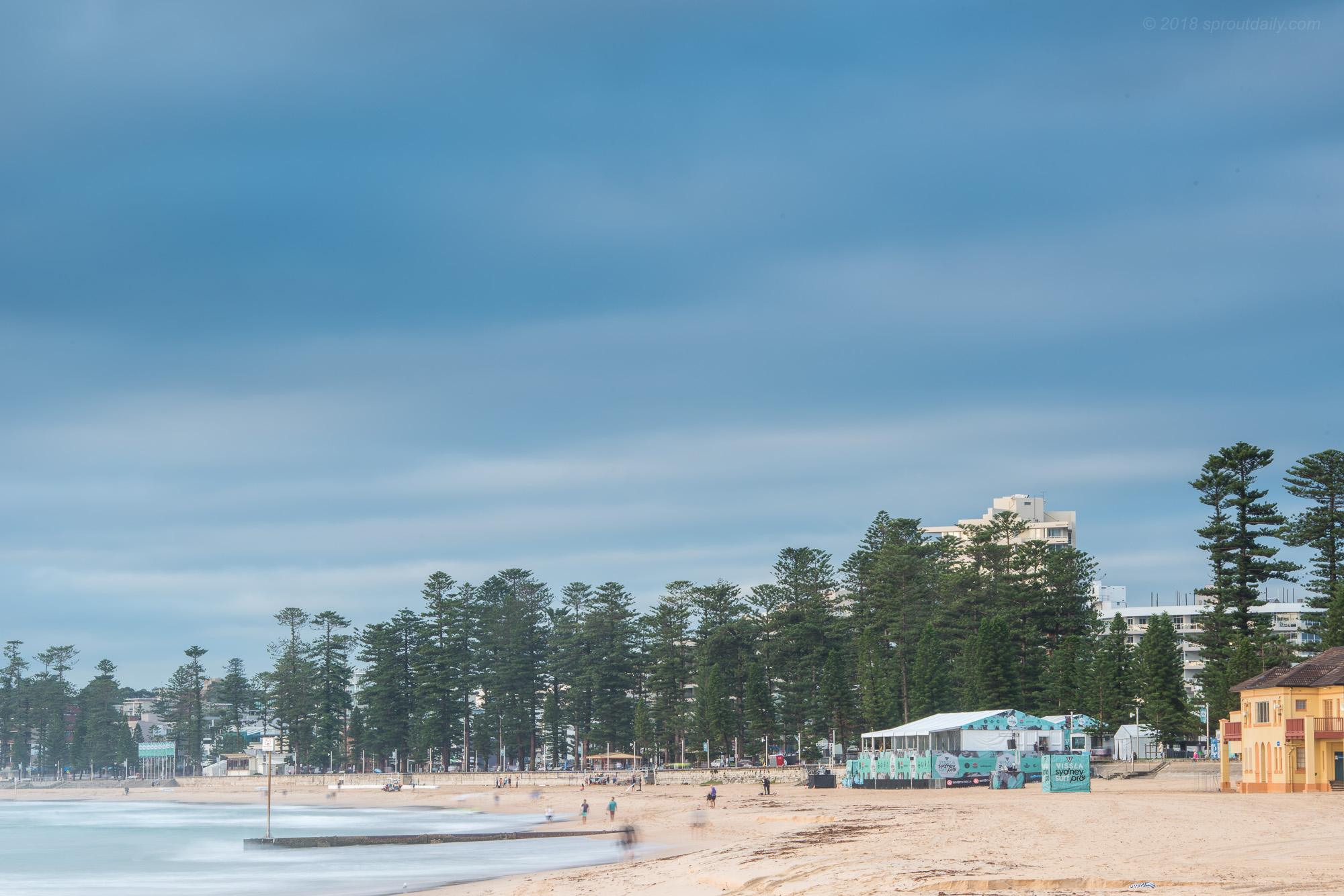 Vissla Sydney Pro - Kicking off over the weekend