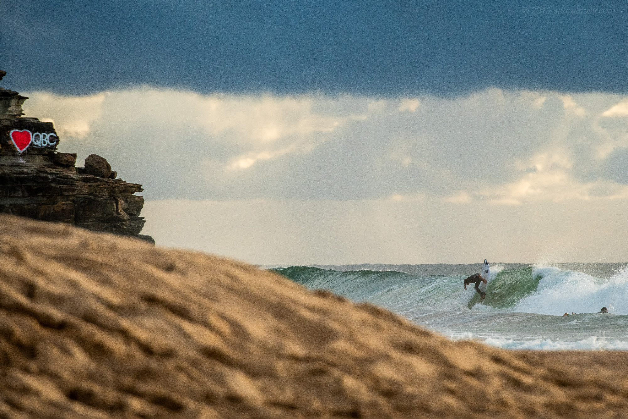 Queenscliff Sand