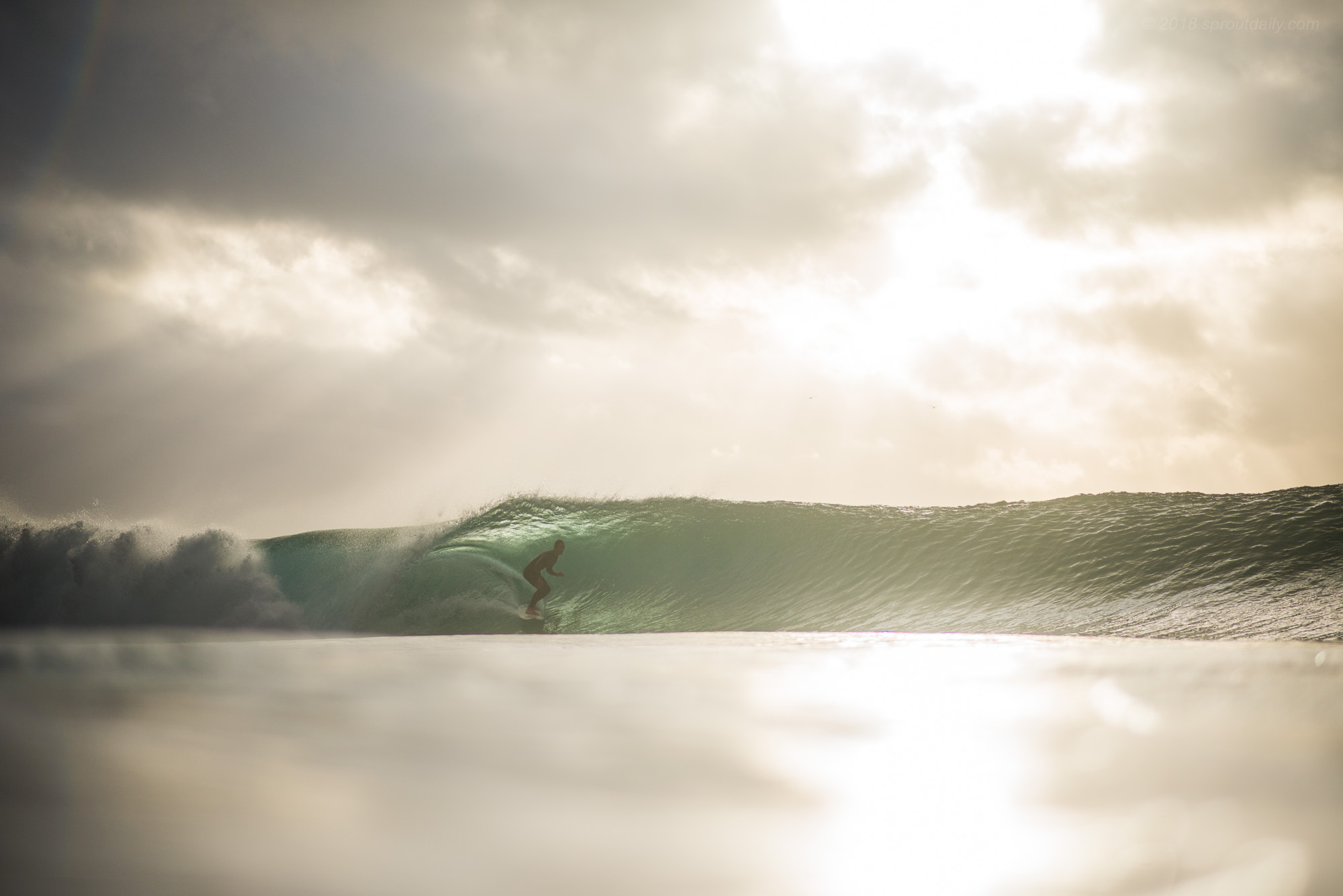 OK - now this makes you want to go surfing yeah?!