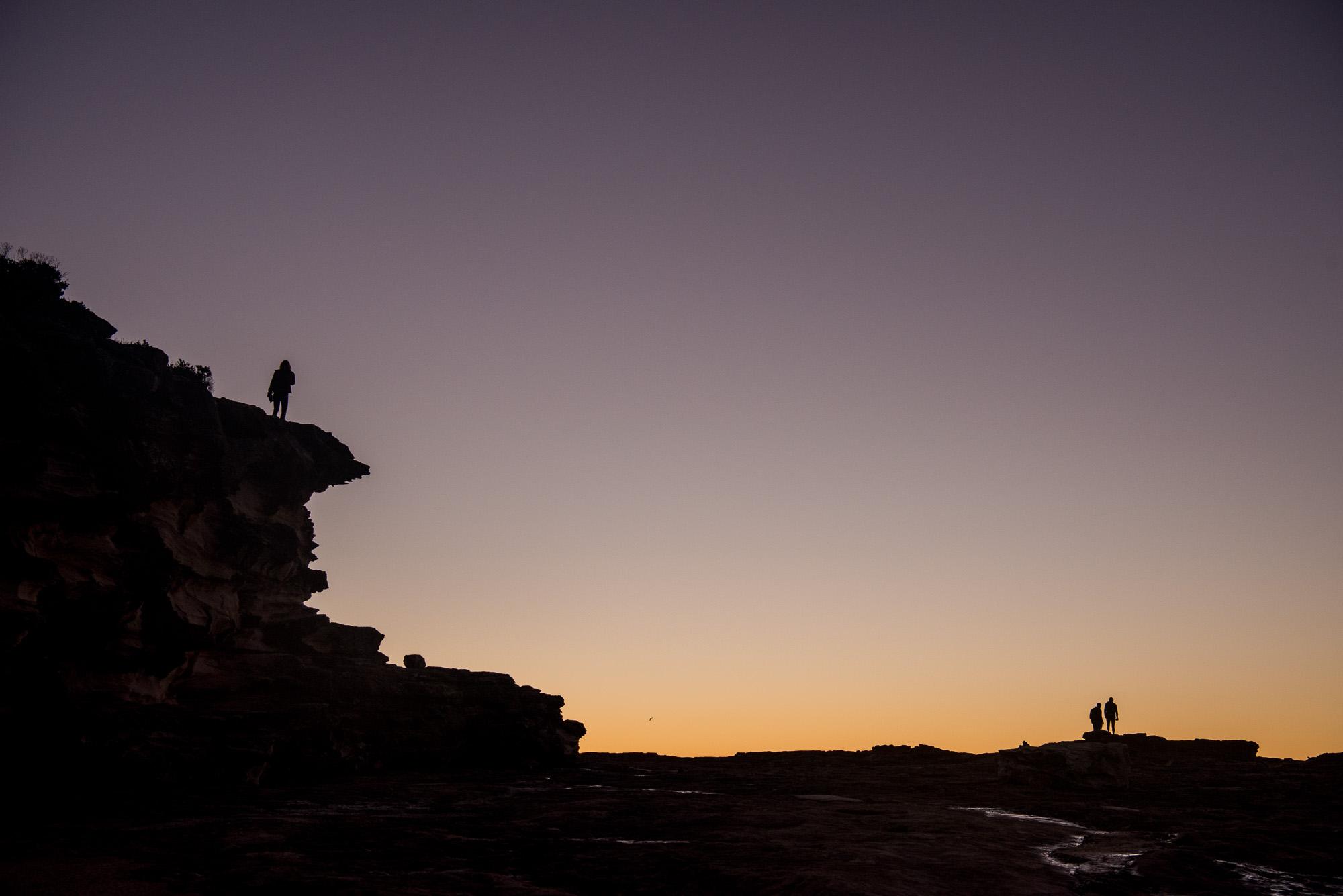 Sunrise Explorers
