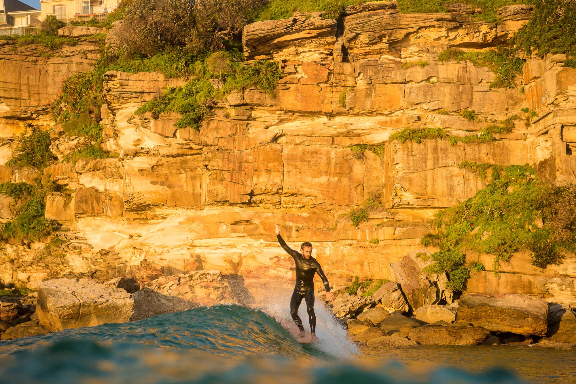 Cliffside Five