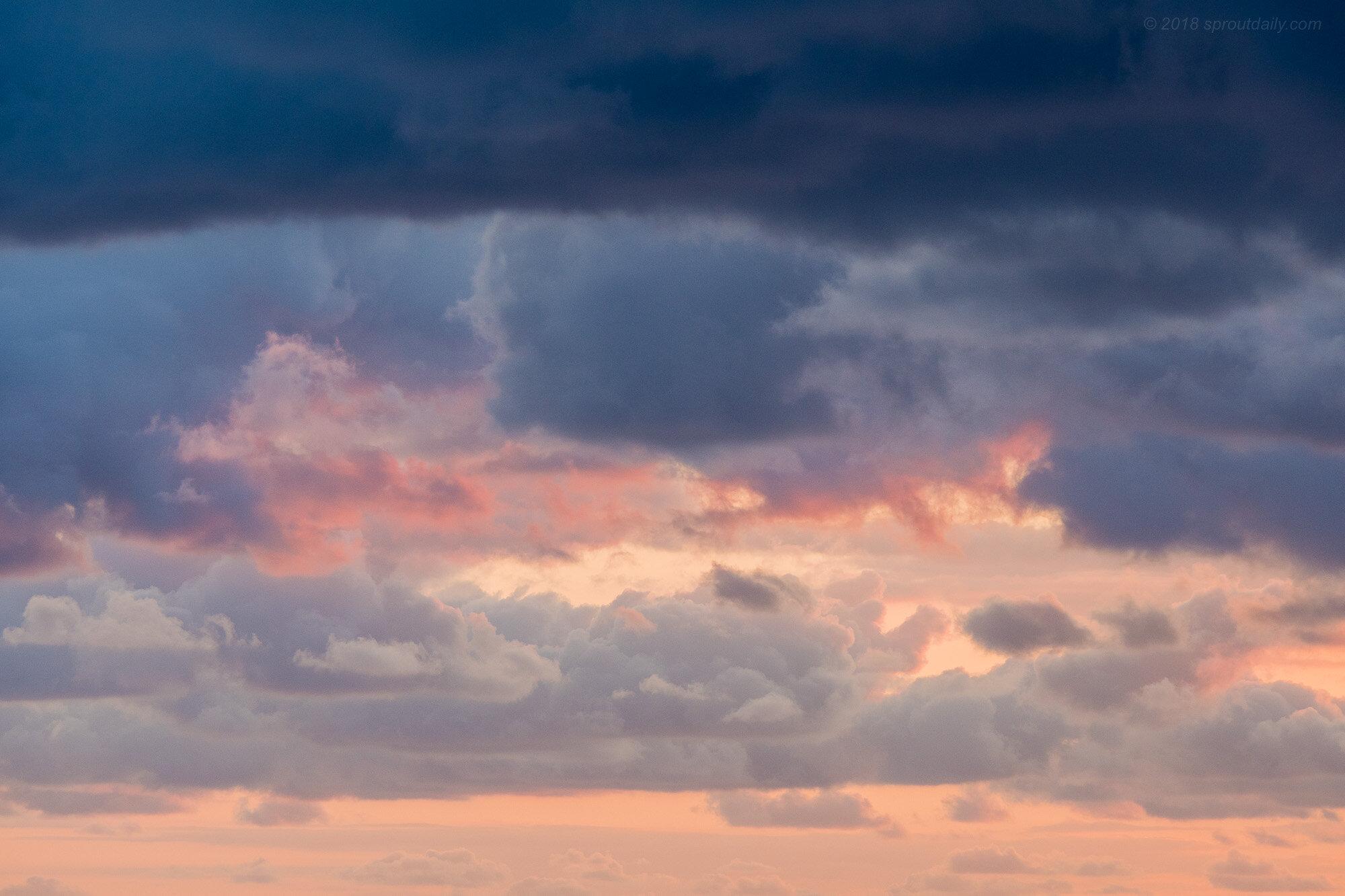 5:46am - #Cloudporn