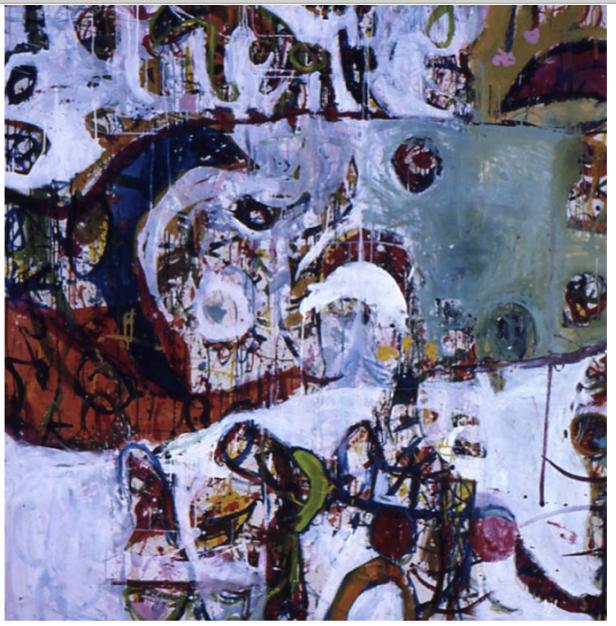 The Wisdom Bull (1988)