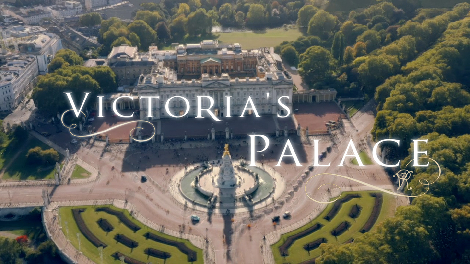 Victororias-Palace-logo-on-Buckingham-Palace.jpg