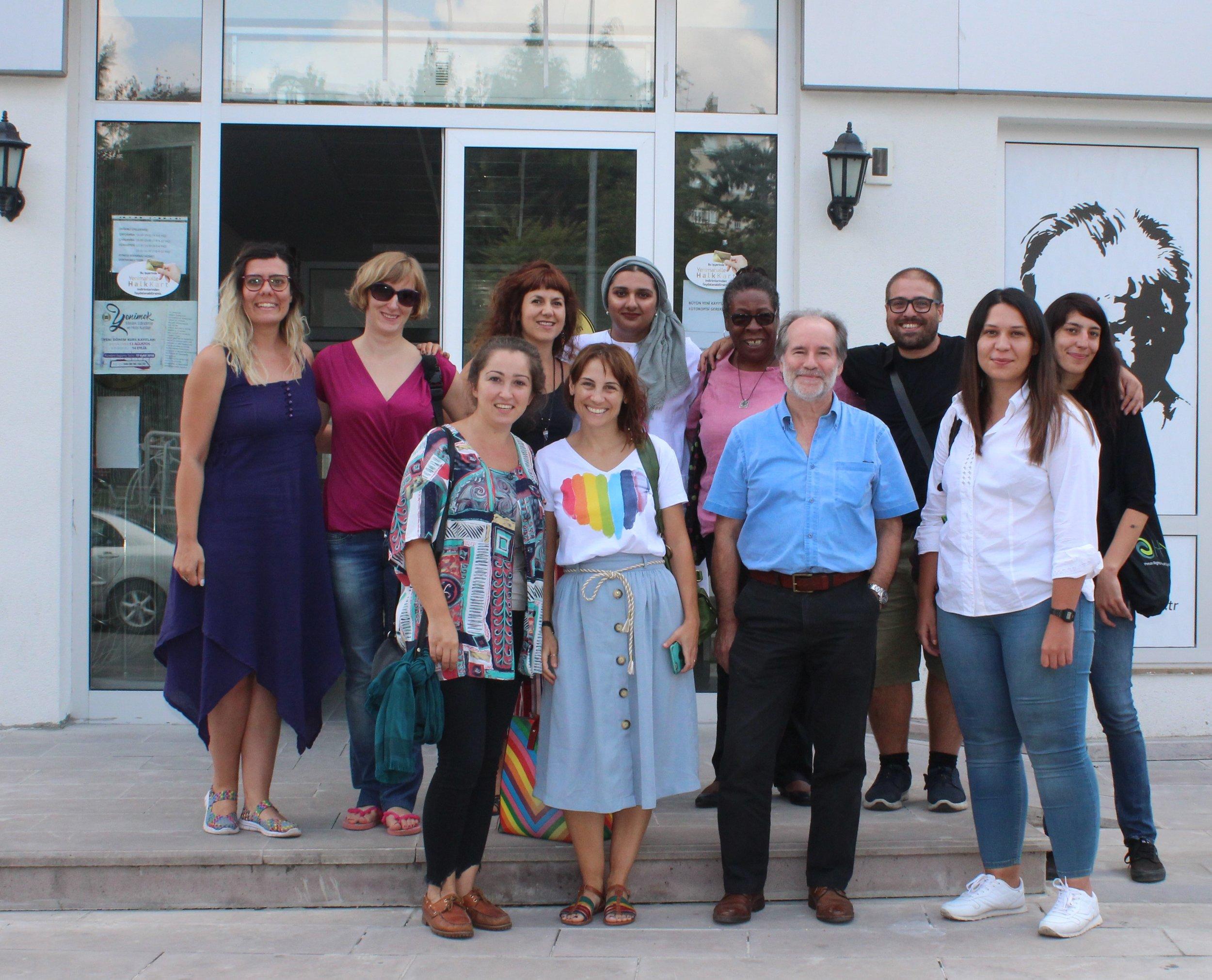 Transnational Partners Meeting Group 1.jpg