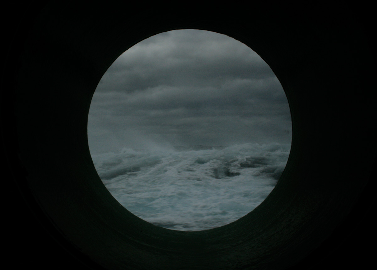 Rockall Climate Section - Louise Manifold