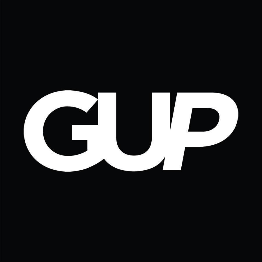 GUP Magazine - Guide to Unique Photography