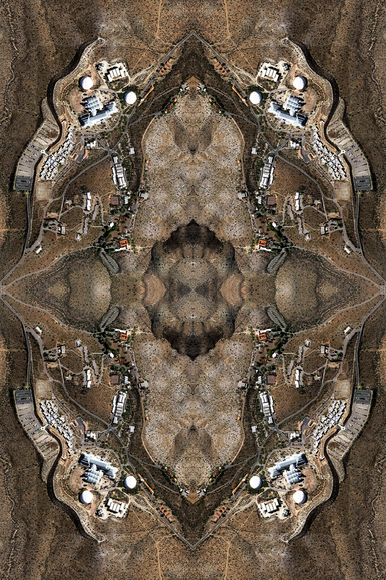 Biosphere 2,Oracle, AZ, United States Master_Complete.jpg