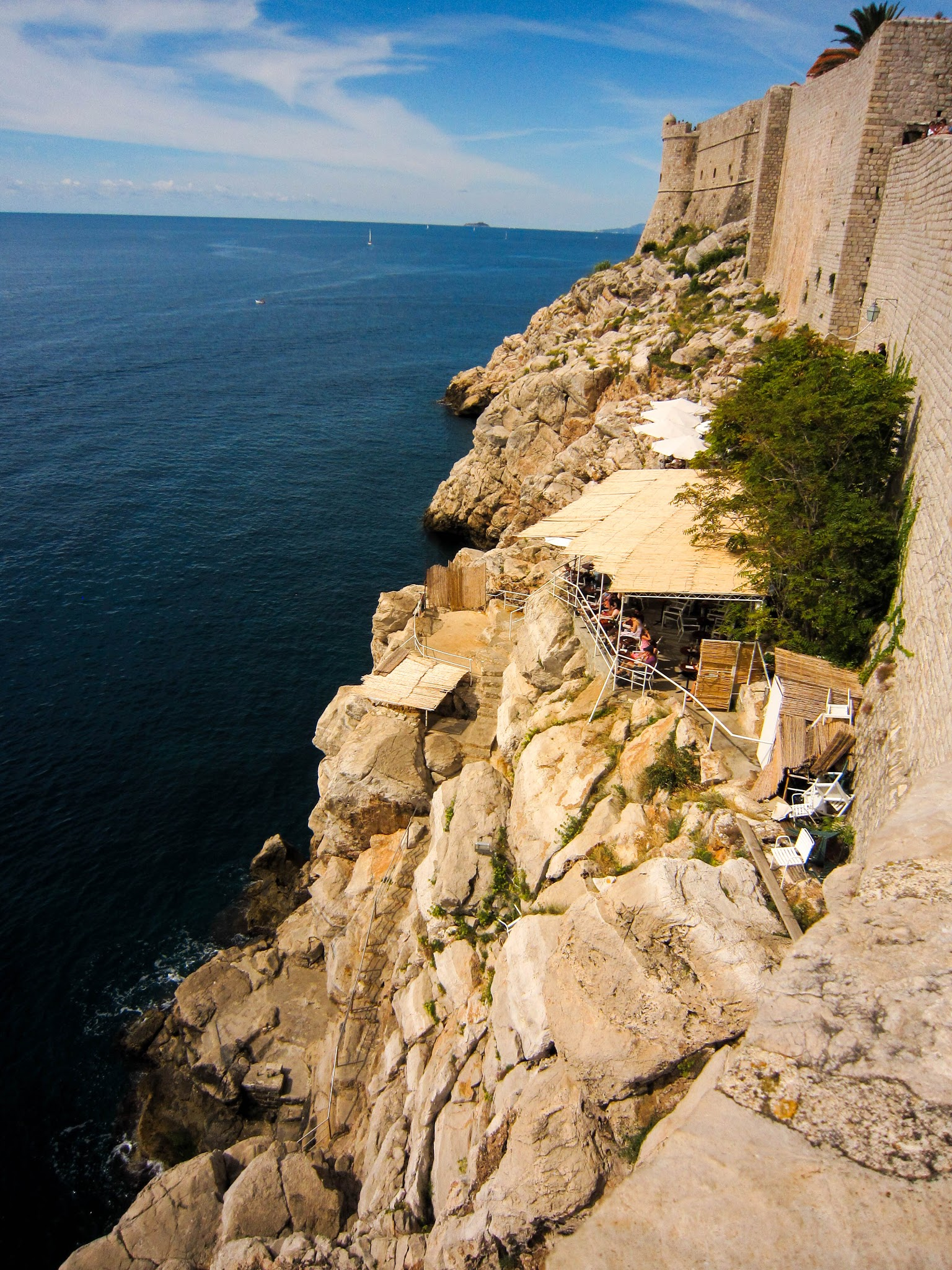 Dubrovnik eats