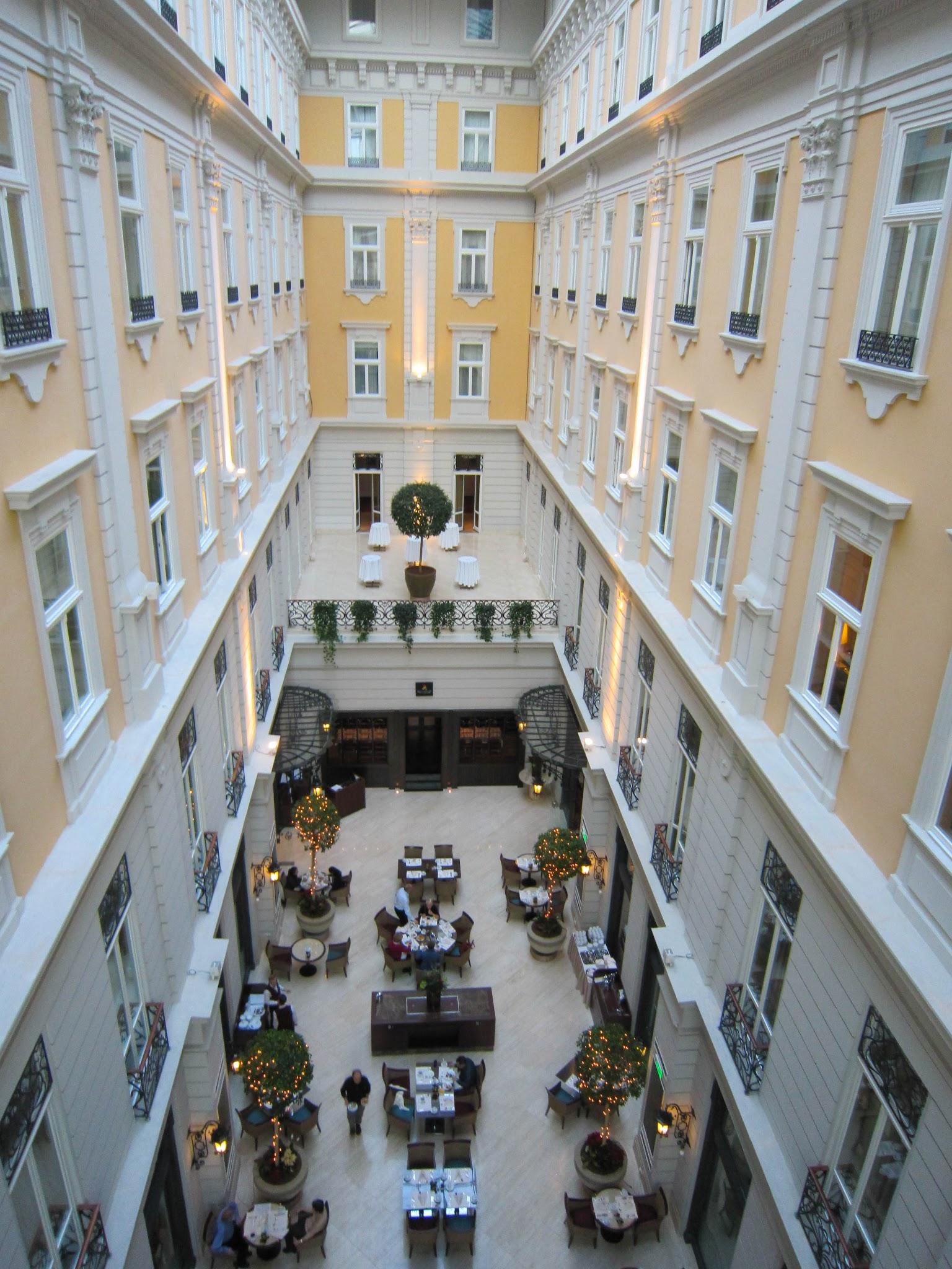 Top 5 Hotels