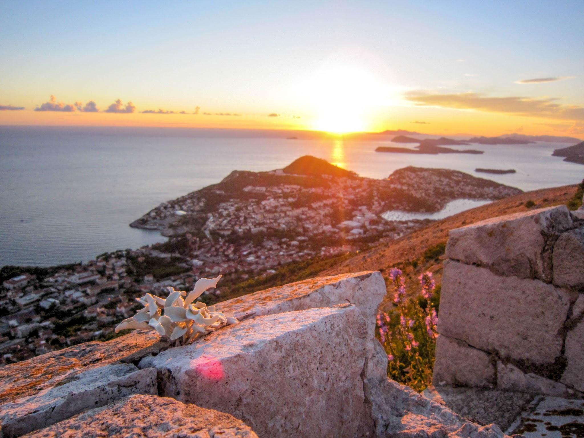 Hello Dubrovnik