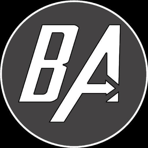 Blind Abilities Logo