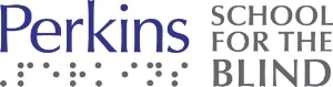 Perkins School for the Blind Logo
