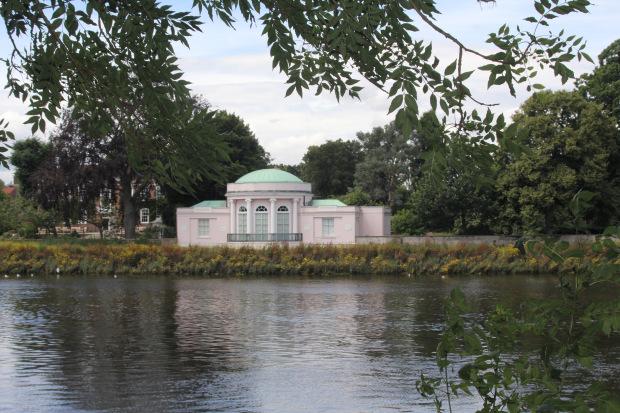 The Style Stories Richmond Park Kew Gardens
