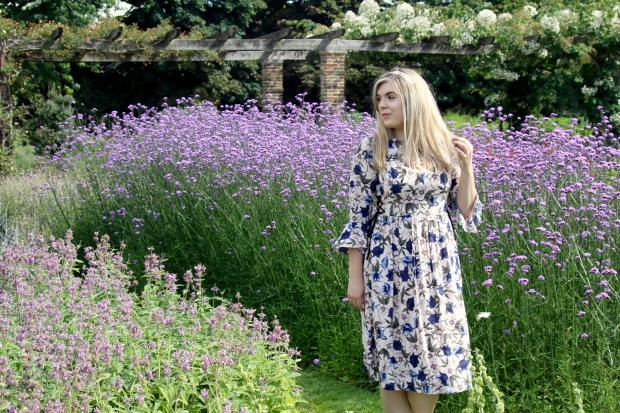The Style Stories edinburgh fashion blog