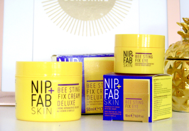 The Style Stories Nip + Fab Skincare Review