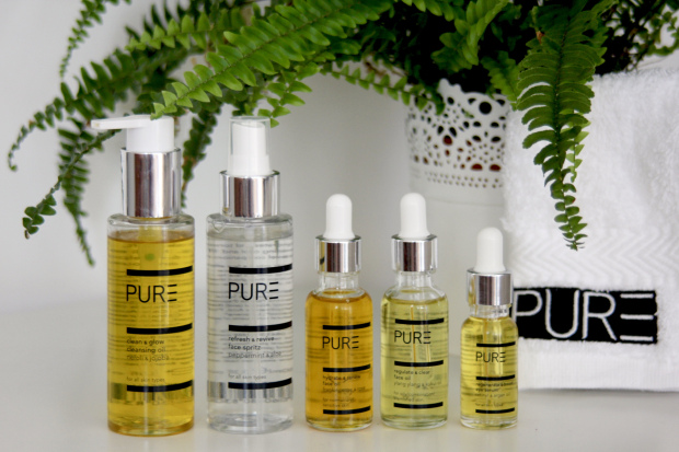 The Style Stories Pure Spa Skincare