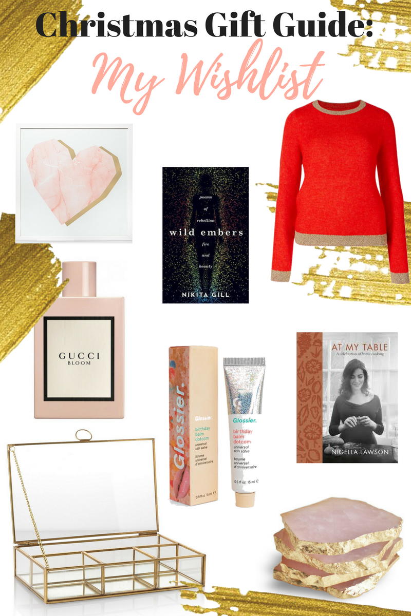 the style stories christmas wishlist