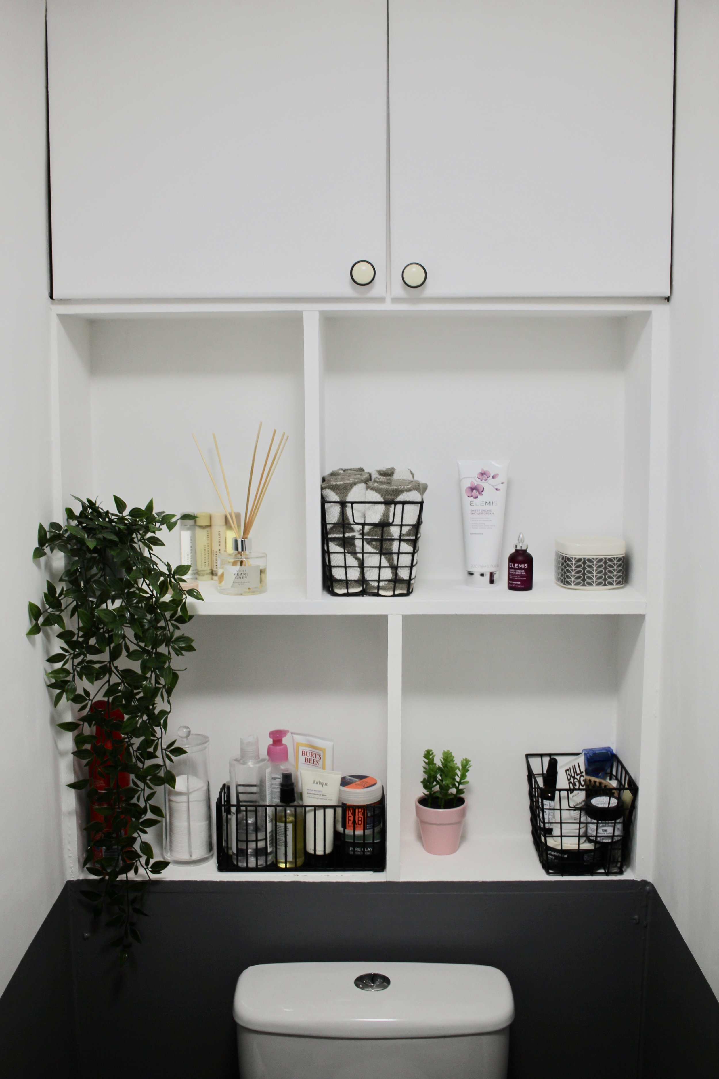 the style stories bathroom renovation